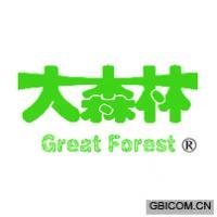 大森林GREATFOREST